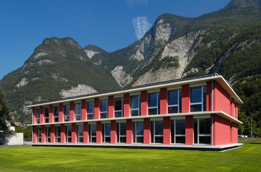 Collège de Prés-Clos