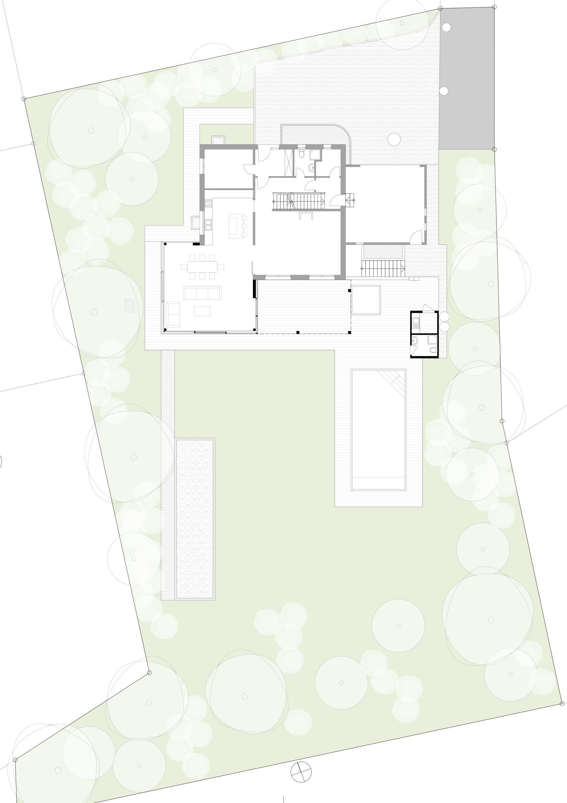 Villa Bulle